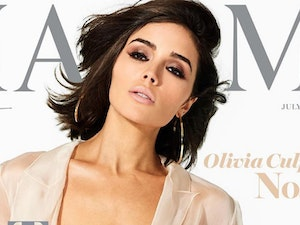 Olivia Culpo Tops Maxim Hot 100 List for 2019: See Her Revealing Cover Shoot!