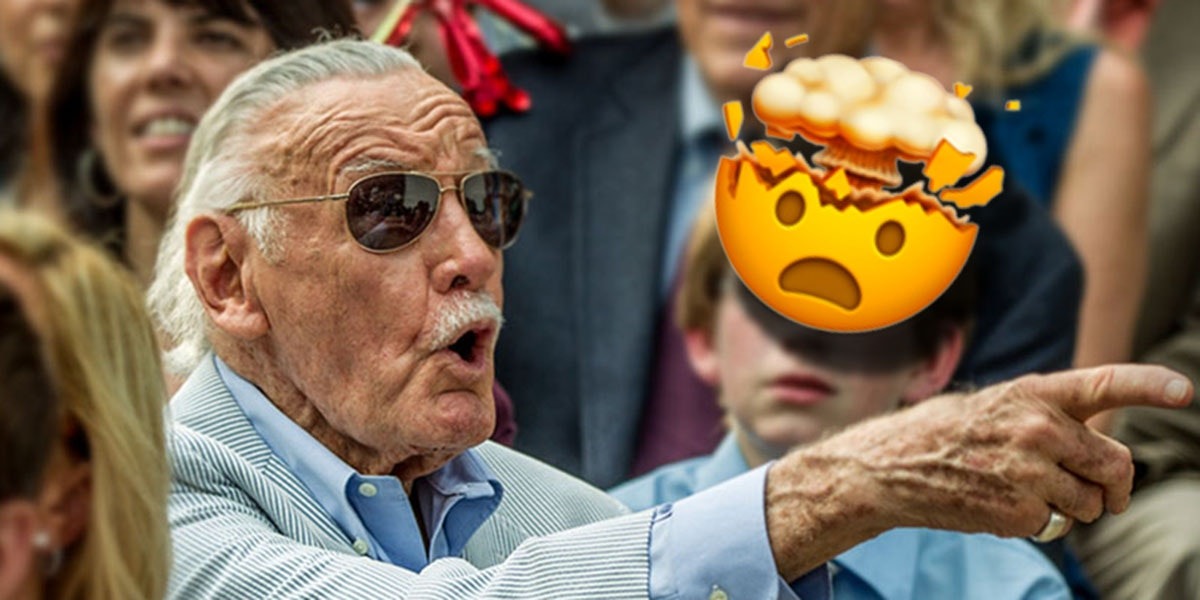 This Stan Lee Fan Theory Is The Perfect Way To Remember Him