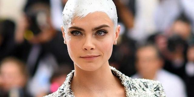 18 Badass Bald Women, Ranked