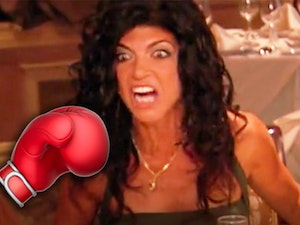 Top 10 Fights on The Real Housewives of New Jersey