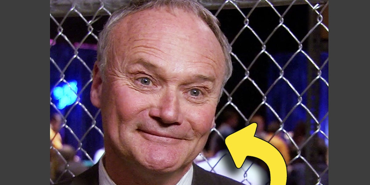 The Office Fan Theory: Creed Bratton Murdered ... Creed Bratton! 🗡️😲🗡️