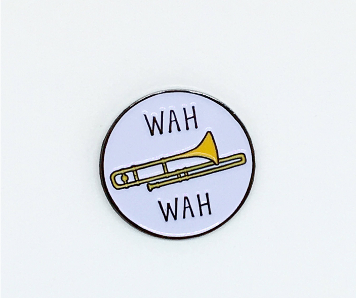 This sad trombone