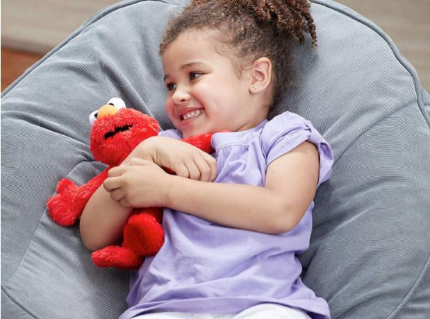 Tickle Me Elmo!😍