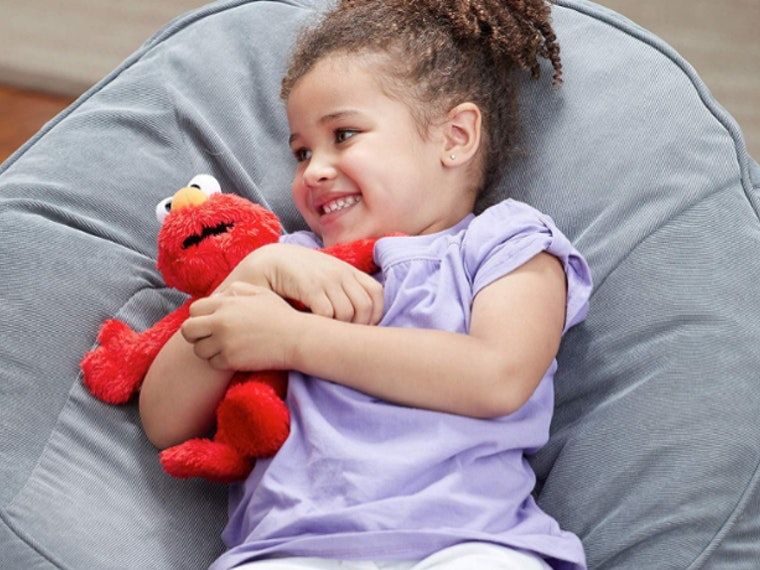 Tickle Me Elmo! 😍