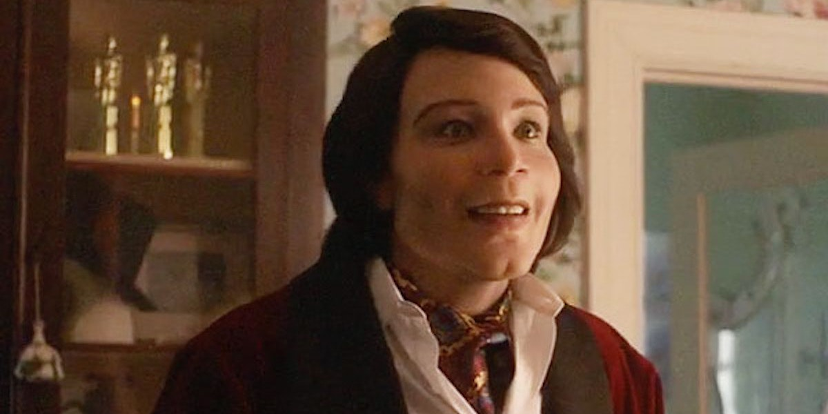Someone Dressed as Atlanta's Teddy Perkins at the Emmys and It's Freaking the Internet Out