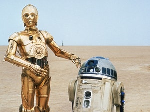 Can You Guess the Star Wars Film Based on An Image of C-3P0?