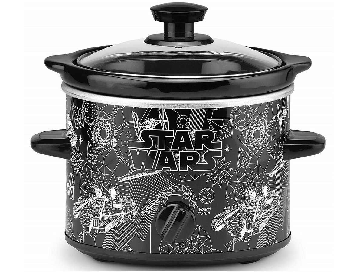 A slow-cooker for your Star Wars dearest