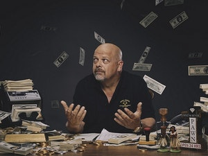 'Pawn Stars': The Biggest Buys 💰😎