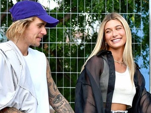 You Have to See Justin Bieber and Hailey Baldwin's Wedding Bands