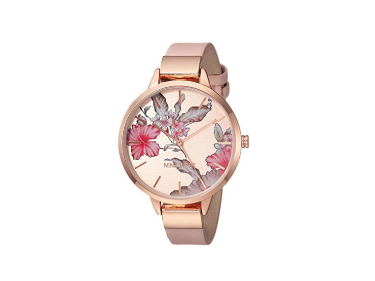 The perfect watch for a perfect mom