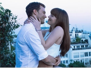 The Hardest 50 Shades of Grey Quiz