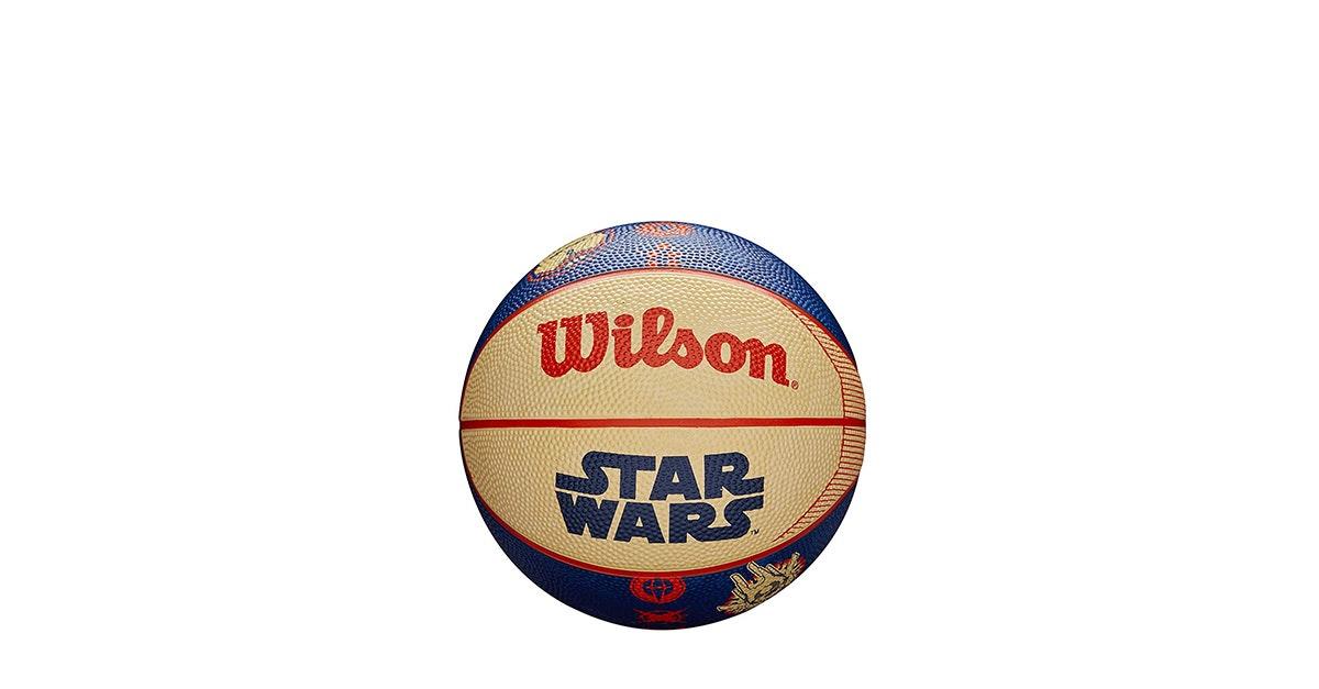 This Star Wars basketball