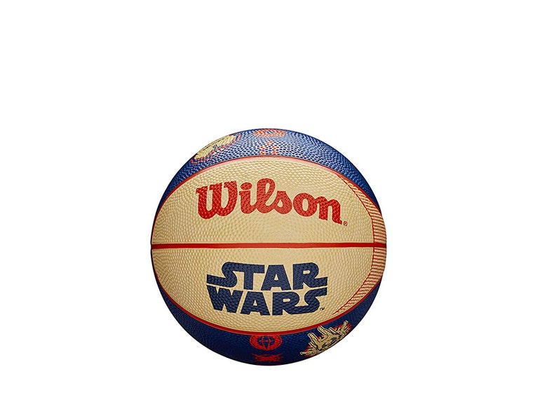 This Star Wars basketball