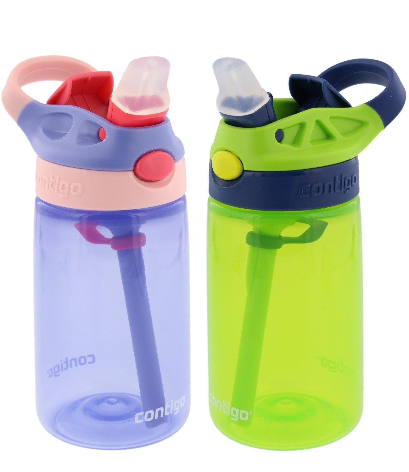 These water bottles for staying healthy and hydrated