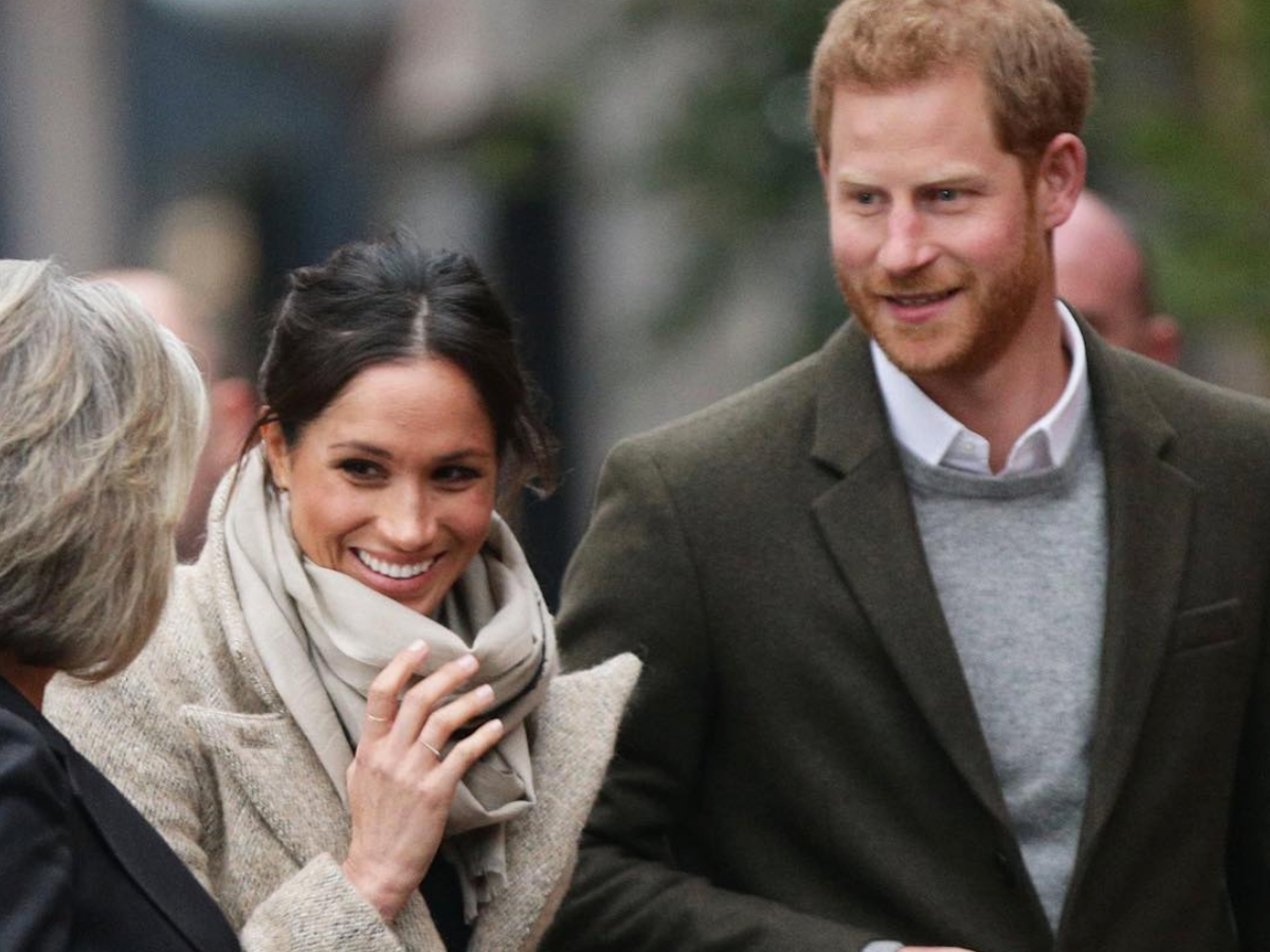 Meghan Markle and Prince Harry's Wedding: How Much Do You Know About the Royal Nuptials?