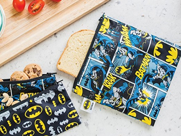 The lunch bag that Gotham deserves and needs right now
