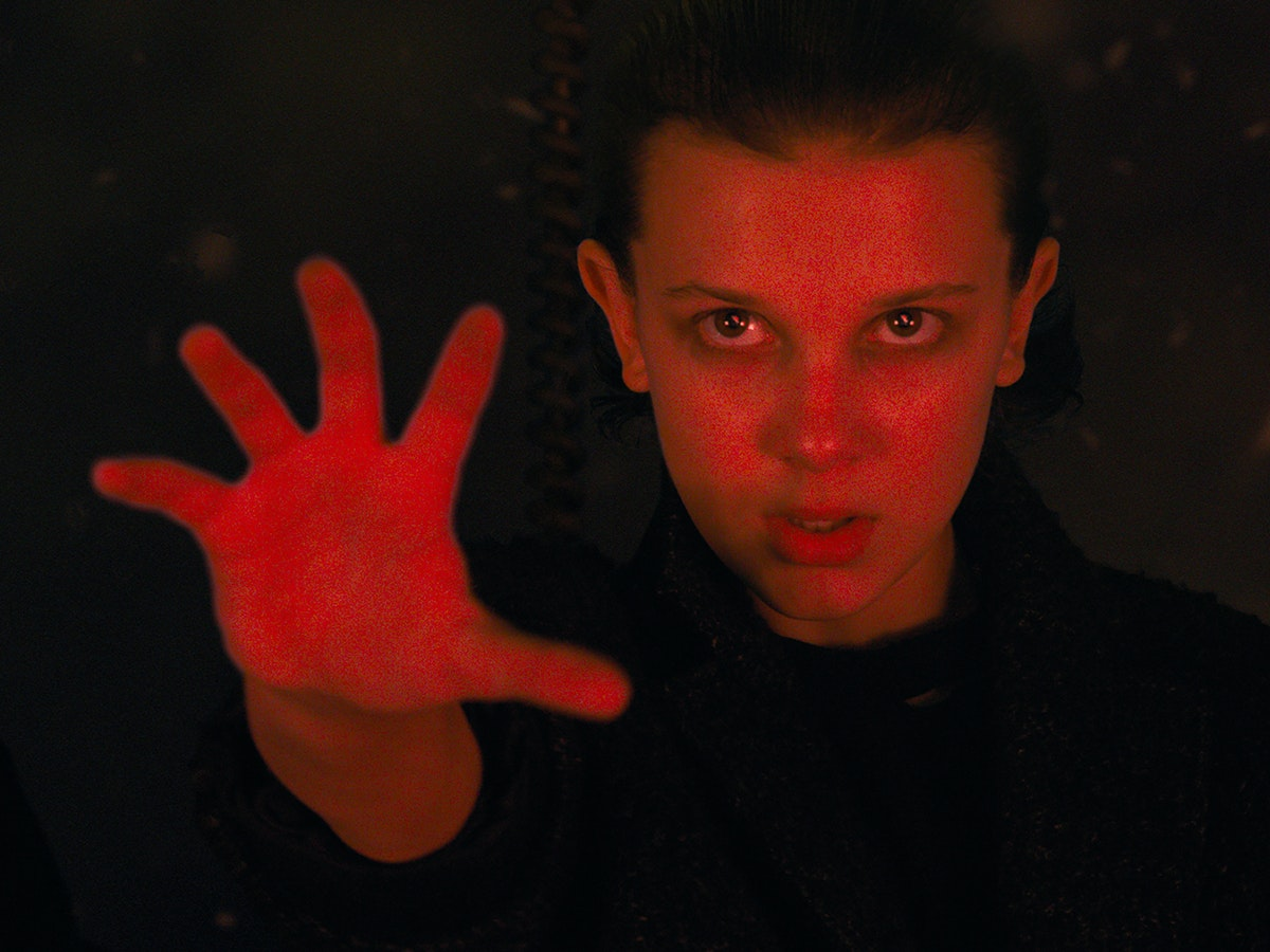 How Many Episodes of Stranger Things Would You Survive?