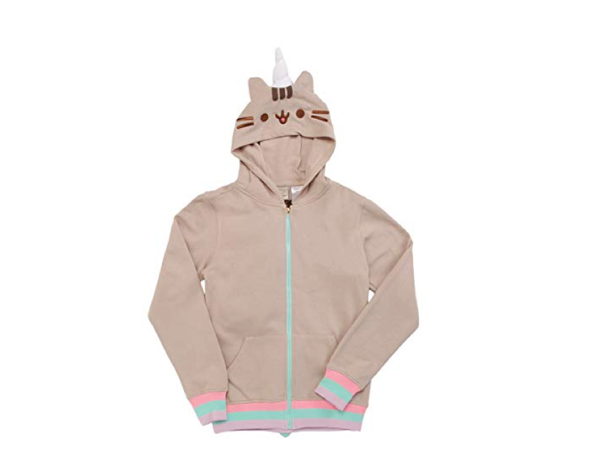 🦄 This mythical and magical Pusheen costume 🐱