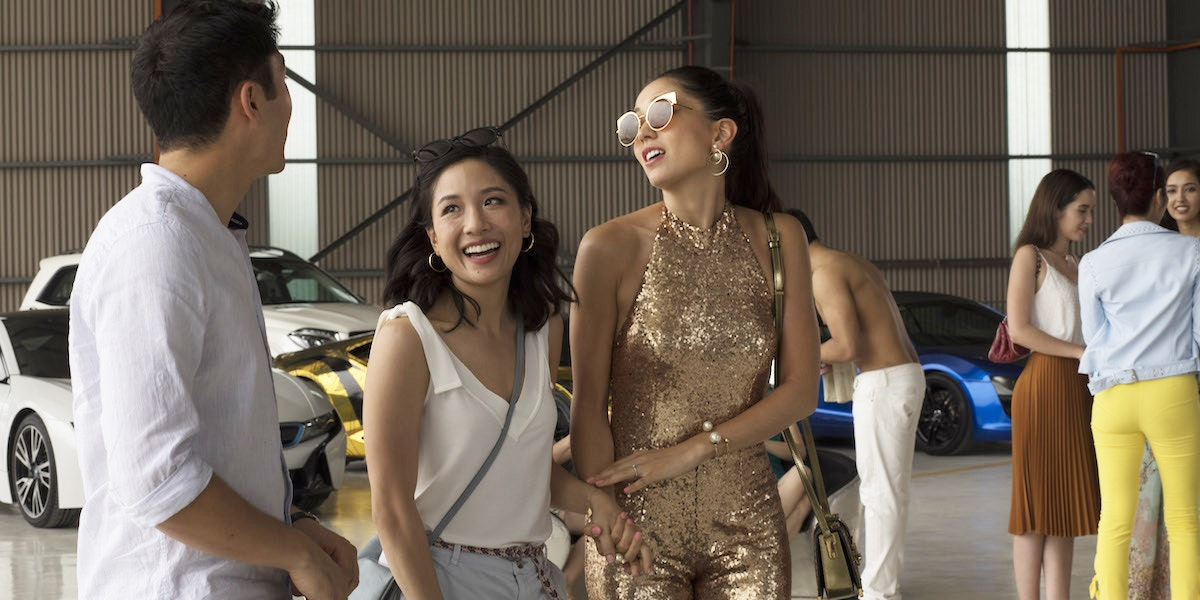 How Ready Are You to See Crazy Rich Asians?