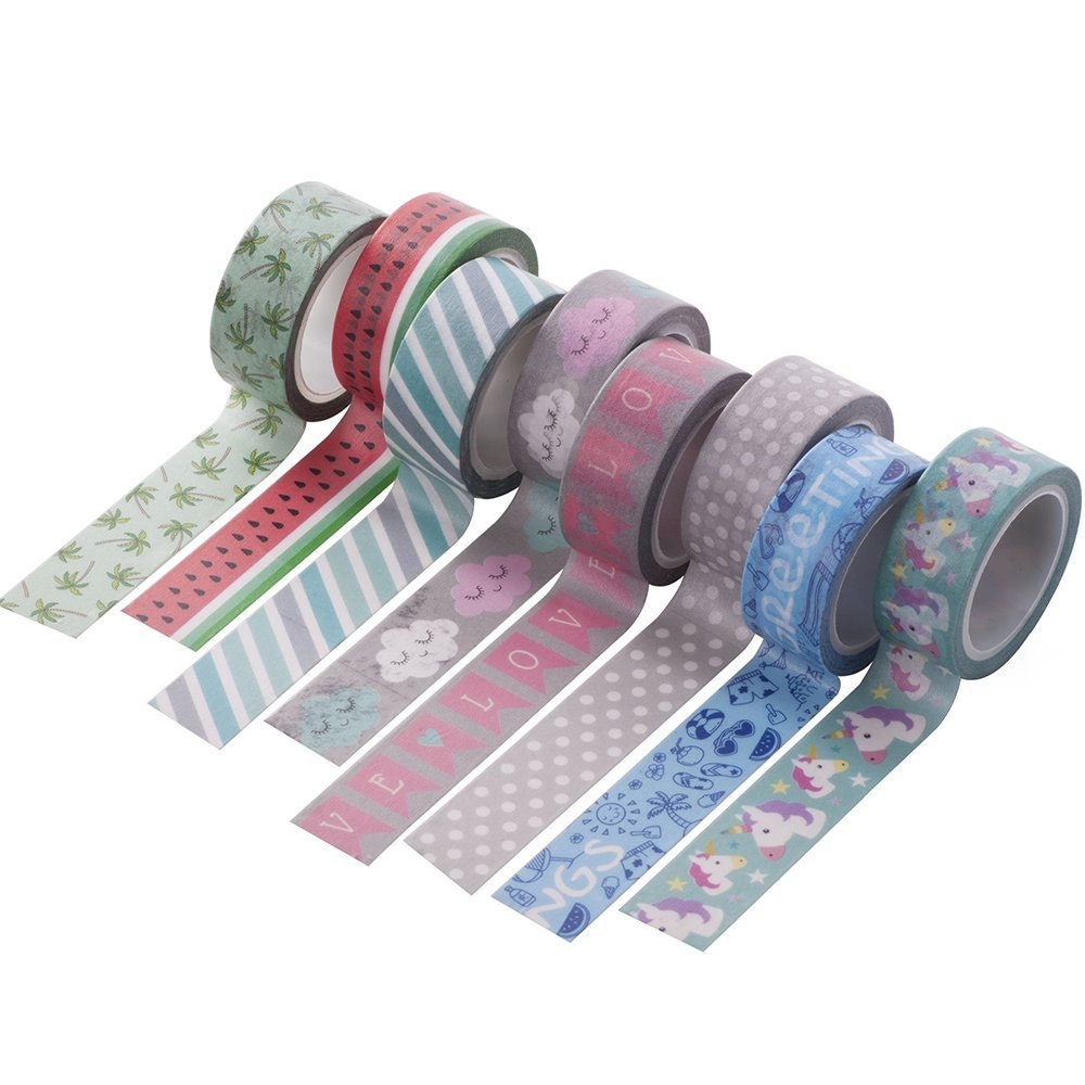 This super adorable tape for patching your super adorable mistakes