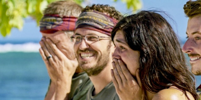 Quiz: Is Your Stomach Strong Enough to Win Immunity on Survivor?