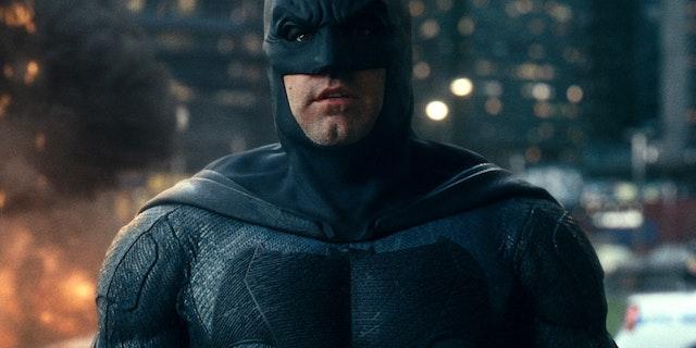 Quiz: Are You Batman?