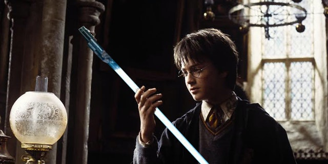 Which Lightsaber Would the Sorting Hat Give You?