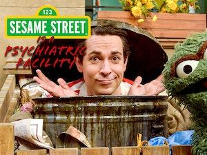 Fan Theory: 'Sesame Street' is a Psychiatric Facility