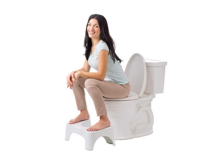 The secret to more pleasant poops
