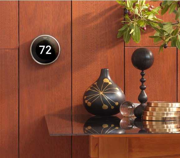This smart thermostat that will save you big bucks on heating bills this winter 💵