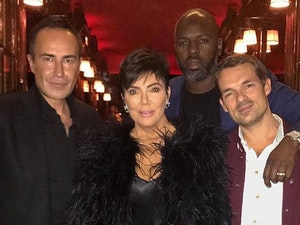 Justin Bieber and Kris Jenner Have Today's Top Instagram Photos