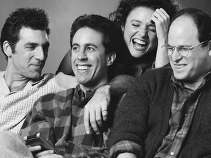 31 Very, Very Strange Facts About 'Seinfeld'