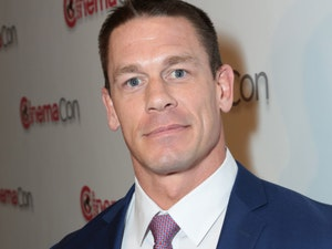 John Cena Officially Joins the Cast of Fast & Furious 9