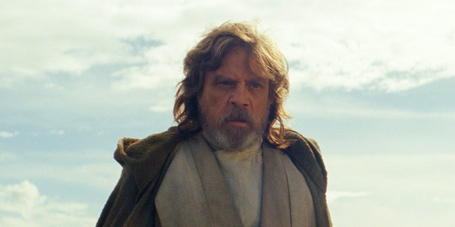 Mark Hamill Is Totally Wrong About How to Watch the Star Wars Movies