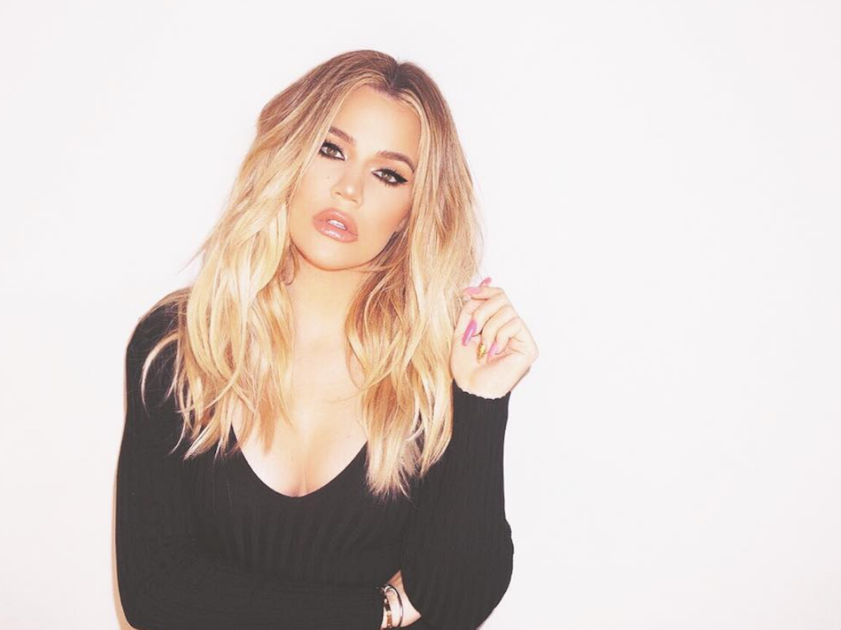 Would You and Khloé Kardashian's Baby Even Be Friends?