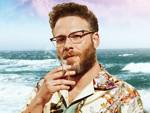 Seth Rogen's GQ Cover Sparks Thirsty Tweets From Fans