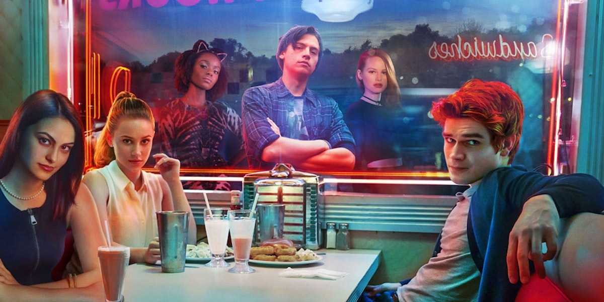 Here's How to Watch Riverdale Online For Free