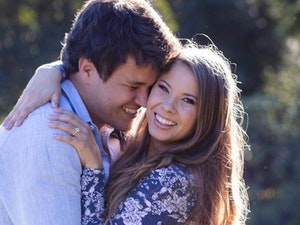 Bindi Irwin and Chandler Powell Are Engaged: See the Adorable Photos!
