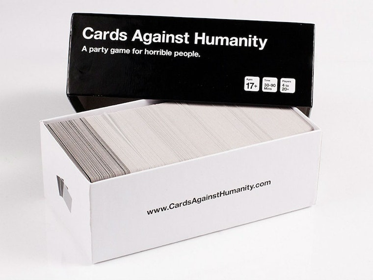 This card game, which is pretty much the most popular one on the planet