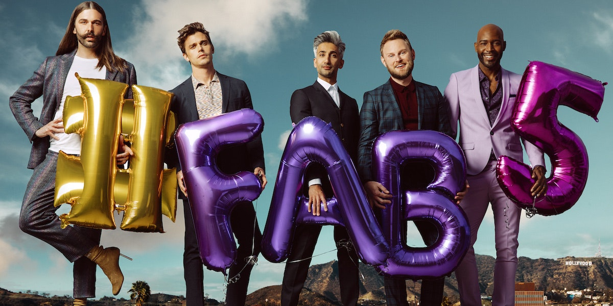 Queer Eye Quiz: What Would Your Fab 5 Makeover Be?