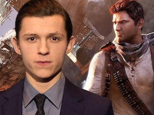 Finally! 'Uncharted' Movie With Tom Holland Gets a Release Date -- and You'll Only Have to Wait, Well, Another Year