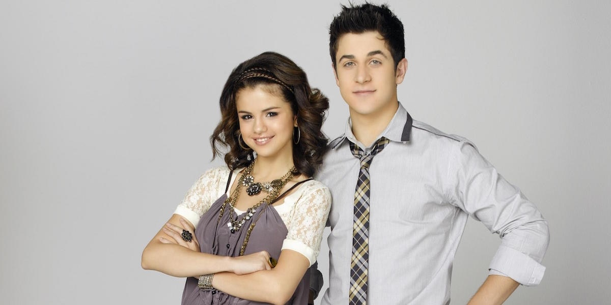Selena Gomez's Wizards of Waverly Place Reunion Will Give You All the Feels