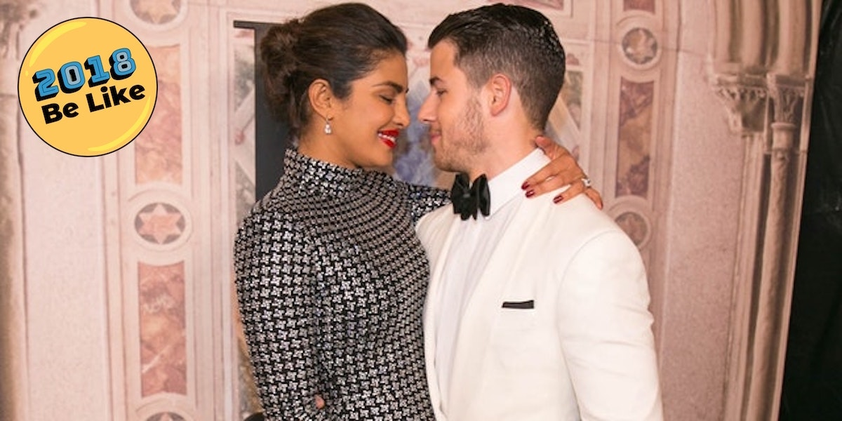 10 Best Celebrity Couples of 2018