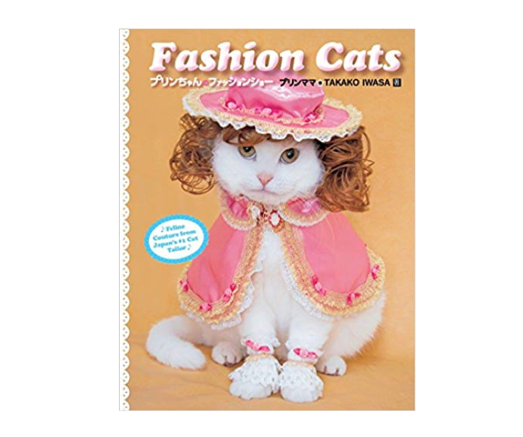 A meowy adorable coffee table book 🐱🐱🐱