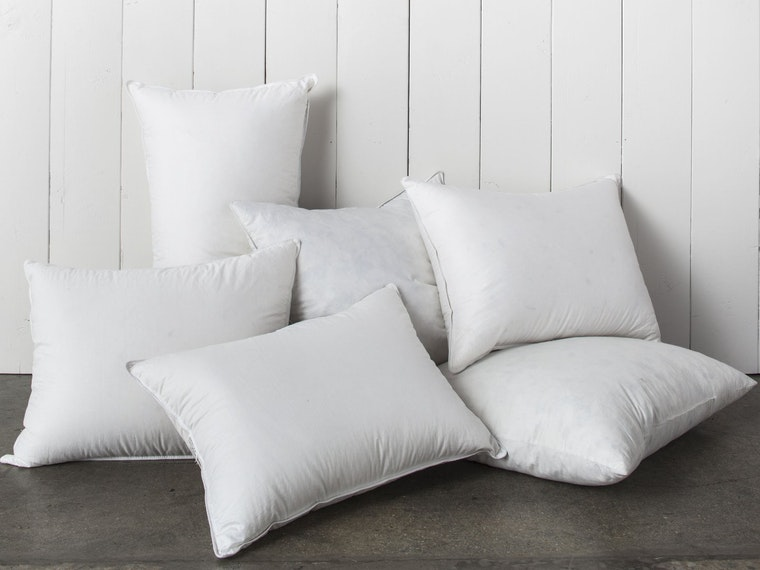 From achoo to ah, snooze: a pillow for allergy sufferers