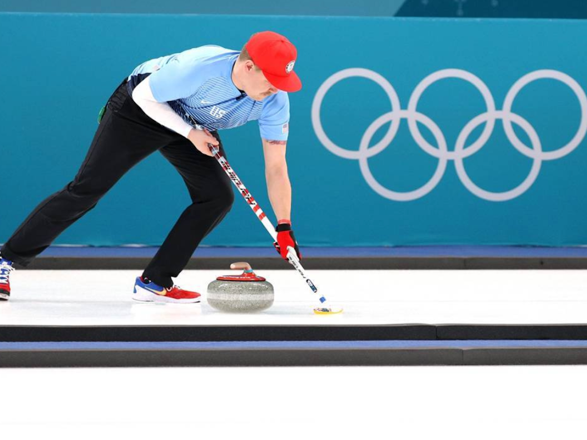 Quiz: Is This a Real Olympic Sport?