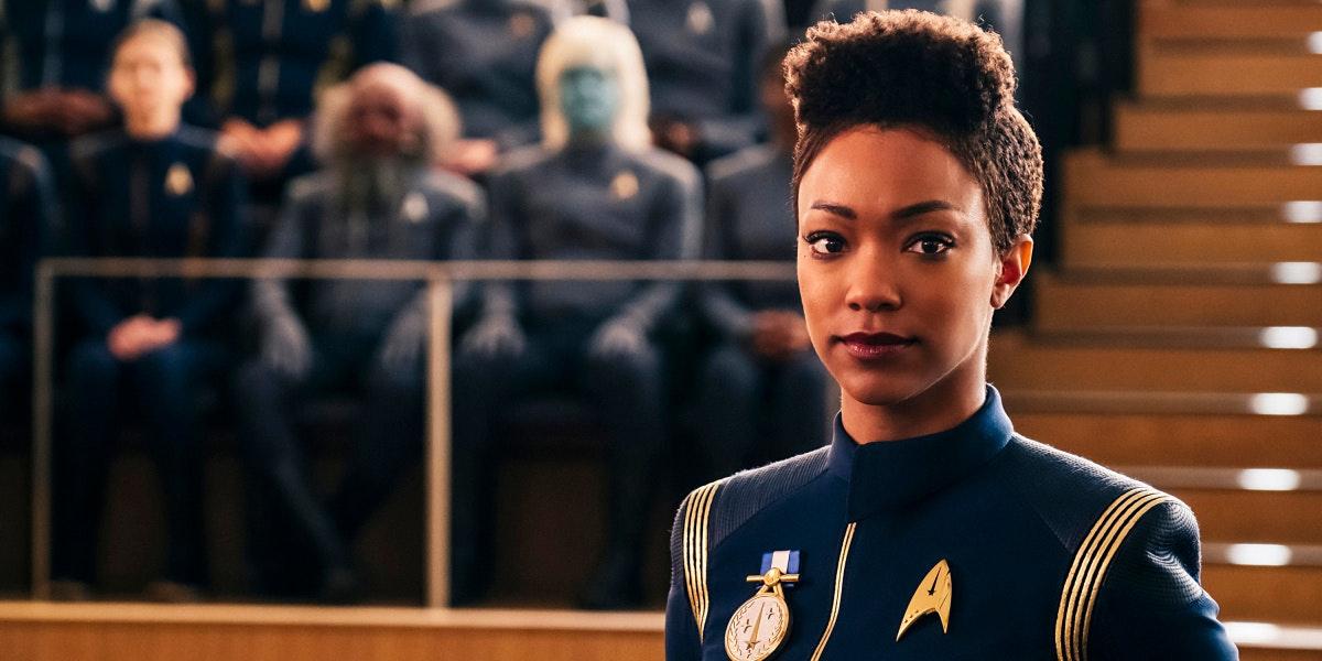 How to Watch 'Star Trek' Online
