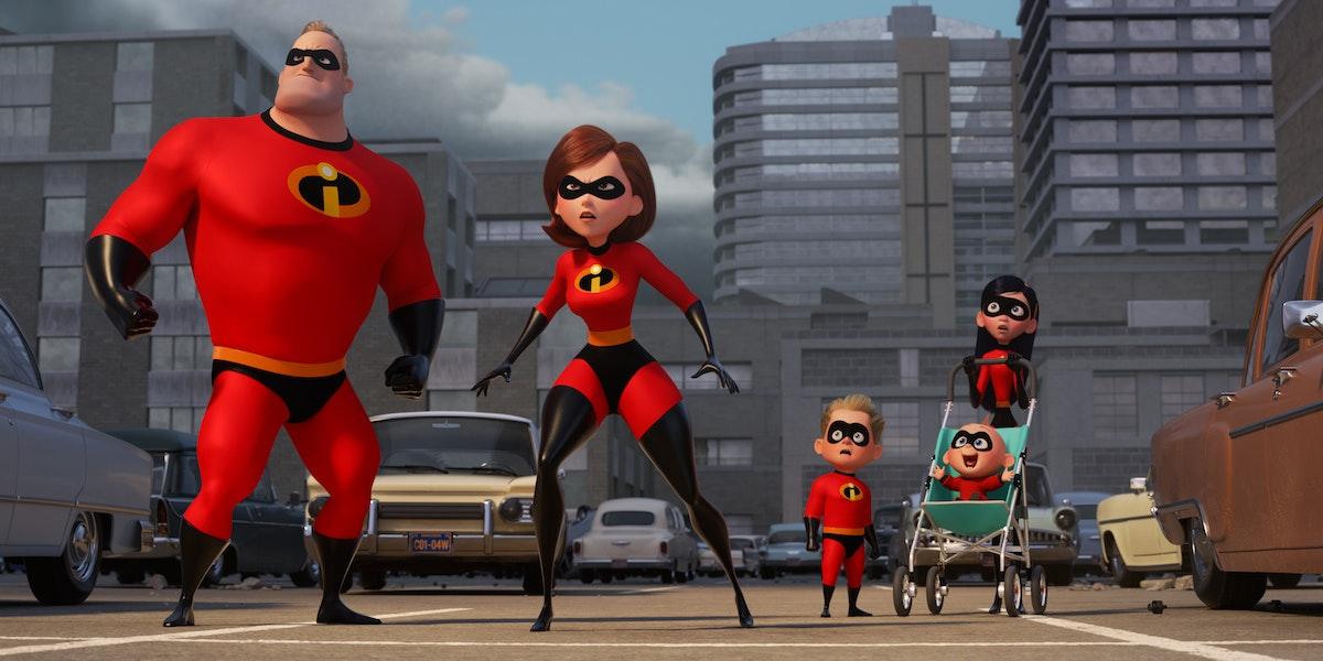 You Decide: The Best Pixar Movie Ever