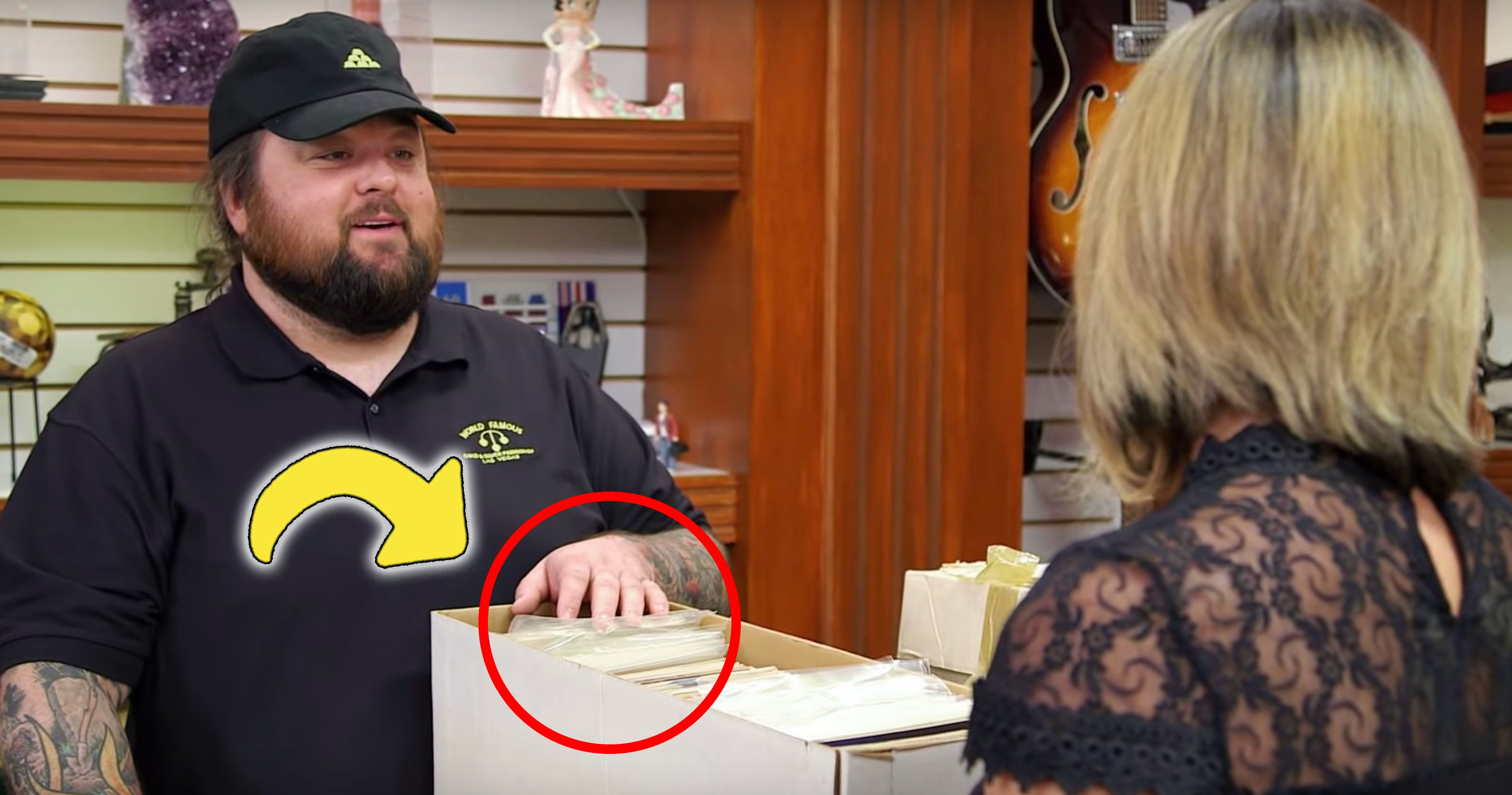 Pawn Stars' 6 Biggest Fails 🤦