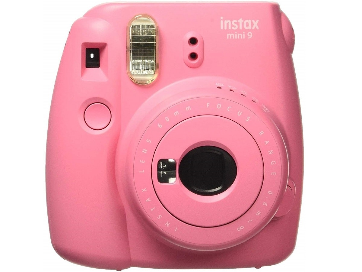 A fun camera for your flame